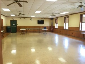 Hall Rental Pic