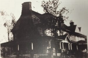 Hostetter House