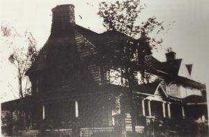 Hostetter House