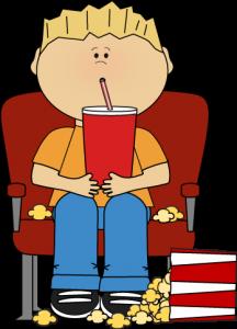 boy-movie-theater-spilled-popcorn